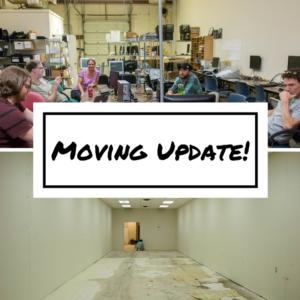 Moving Update