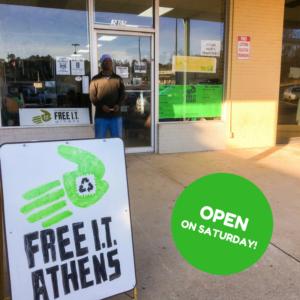 Free I.T. Athens